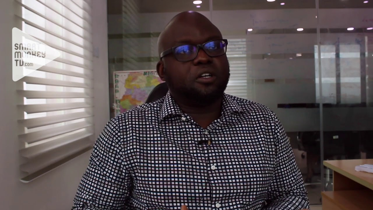 Shola Adekoya, Konga on what's changed over the last 4 years and launching Konga Daily
