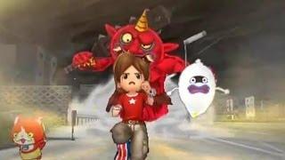 Youkai Watch 2 - Trailer 2 (3DS)