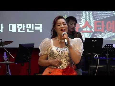 가수 금난 울어라열풍아 원곡 이미자 뉴스타예술단 트롯광장 k-pop 2021년 10월16일 k-pop