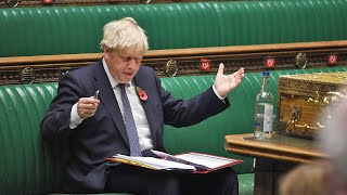 video: Watch: Why Covid-19 and lockdown has been so difficult for Boris Johnson and the Tory party