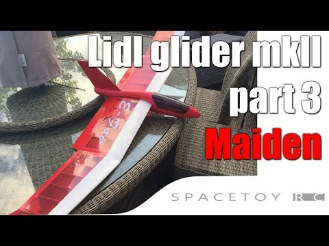 lidl-glider-combo-build--part-3-maiden