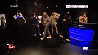 Eminem, Eminem & Slaughterhouse - Rap City Freestyle (06 Nov, 2013)
