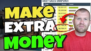 How Can I Make Extra Money From Home in 2020