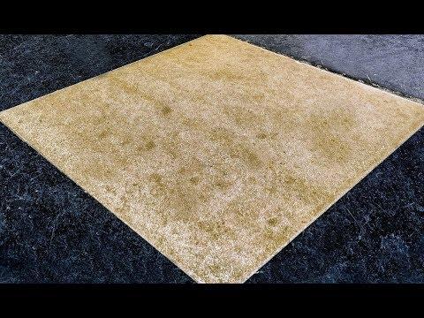 Stark verschmutzte & fettige Fliesen reinigen – Nikontin Öl und Fett von Küchenfliesen entfernen
