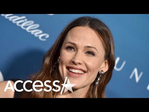 Jennifer Garner Loses Her Car In A 1-Level Parking Lot And She's Never Been More Relatable