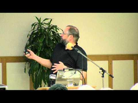 Die Feste YHWHs – Mark Biltz – Einführung