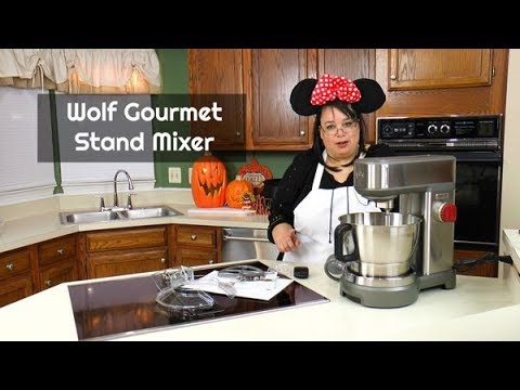 Wolf Gourmet Stand Mixer Unboxing | 7 Quart Stand Mixer | What's Up Wednesday!