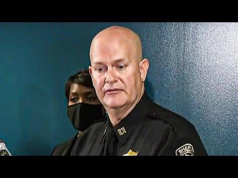"Atlanta Cop Says Massage Shooter Was Just Having a ""Bad Day"""