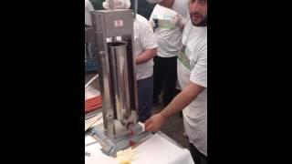 Adana Kebab Makinesi AdanaMatik Adana Matik