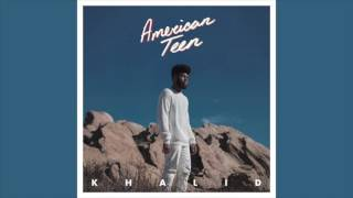 Khalid   Young Dumb & Broke