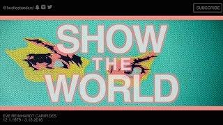 SHOW THE WORLD (Lyrics) by Rob Bailey & The Hustle Standard