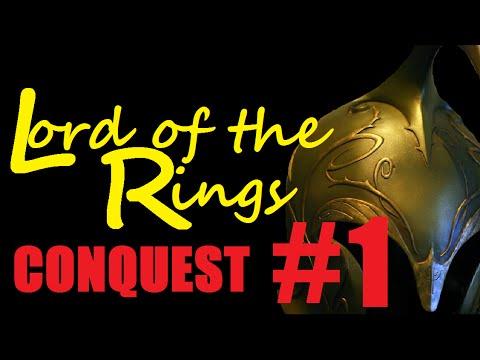 Lord of the Rings: Conquest ~ Harc a gyűrűért 1. letöltés
