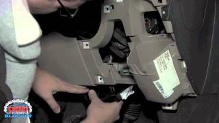 Ford Transit Mk8 Check Engine Light Reset P0113 P0101