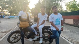 Chal Oye (official Video) Parmish Verma | Desi Crew | Choreography By Aryan Soni