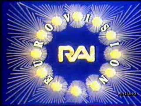 la sigla dellEurovisone  80s spot back to the future