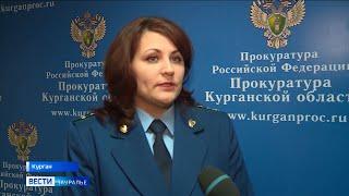 Евгений Светлов напомнил курганцам правила безопасности с картами