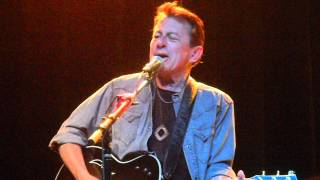 "Joe Ely ""She Finally Spoke Spanish to Me"" 06-11-14 FTC Stage One Fairfield CT"