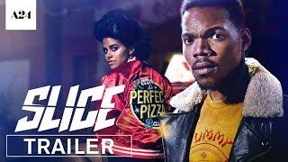 Trailer of Slice (2018)