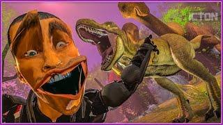 Jurassic World 2: WTF? It