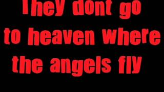 Nirvana - Lake of Fire Lyrics