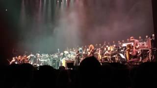 Hans Zimmer Live (4K)   European Tour 2016   Barclaycard Arena Hamburg