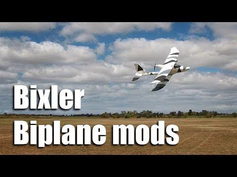 bixler-biplane-mods