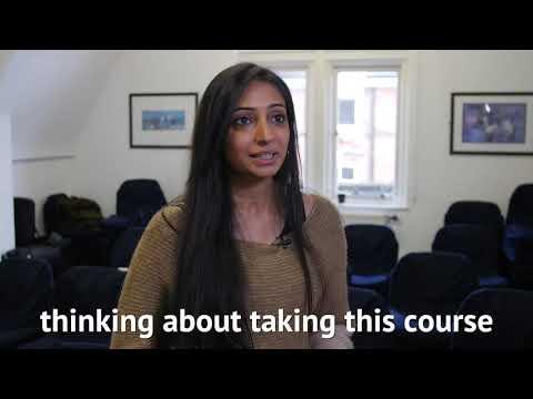 The Public Speaking Course