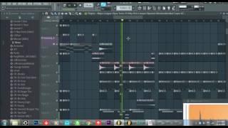 Slyza Tsotsi - (QGOM + TRAP REMIX)