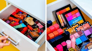 36 WAYS TO ORGANIZE YOUR HOME