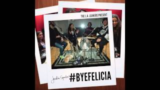 Jordin Sparks - It Ain't You (#ByeFelicia)