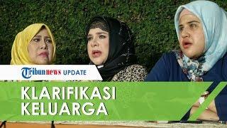 Anak Elvy Sukaesih Ngamuk, Keluarga Beri Klarifikasi: HR Memang Idap Skizofrenia