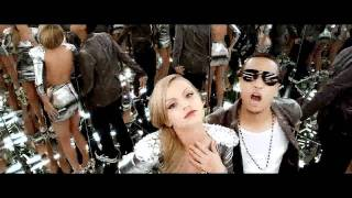 Alexandra Stan feat. Carlprit - One Million (Official Video with Lyrics)
