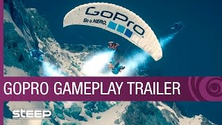 Trailer gameplay GoPro