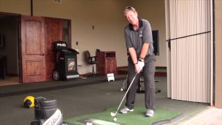 How To Avoid Thin Shots - Golf Tips