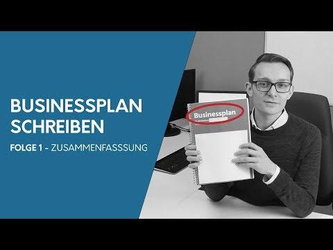 , title : 'Zusammenfassung | Folge 1/9 - Businessplan schreiben | How To Gründen'