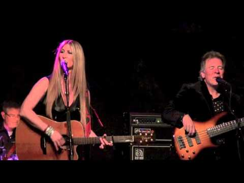 ''NO FAITH'' - GIA WARNER BAND,   March 2014 - CD release party