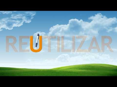 3R - Campaña de reciclaje - YouTube