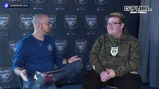 What went WRONG for Gen.G in CoD Champs 2019? Coach Joey responds