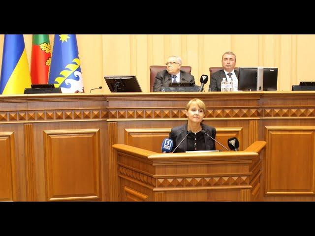 Криворожский городской совет обратится в ЦИК по вопросу переноса ТВО 33