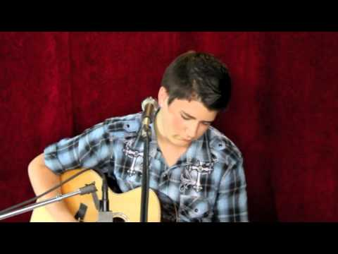 Jack Johnson, Sitting, Waiting, Wishing cover by: Casey Picou