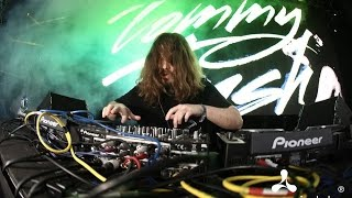 Tommy Trash - Live @ Creamfields 2014
