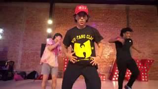 Shabba- A$AP Ferg- Julian Deguzman Choreography