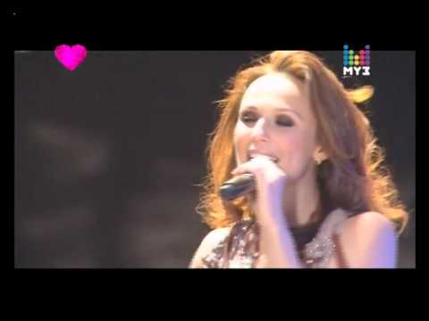 ВИА Гра на Big Love Show 2011. День без тебя