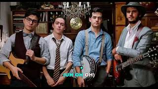 Morat   Amor Con Hielo [Karaoke]