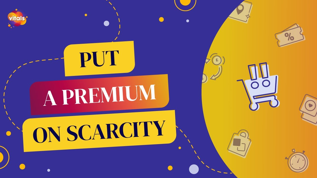 Stock Scarcity | VITALS