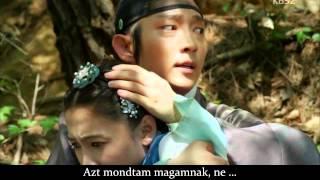 Joseon Gunman OST Ali- Flower trough the rocks (hun sub)
