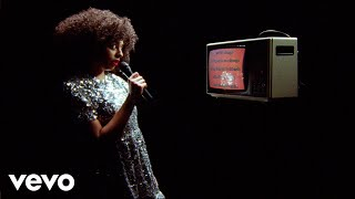 Celeste   Strange (Lyric Video)