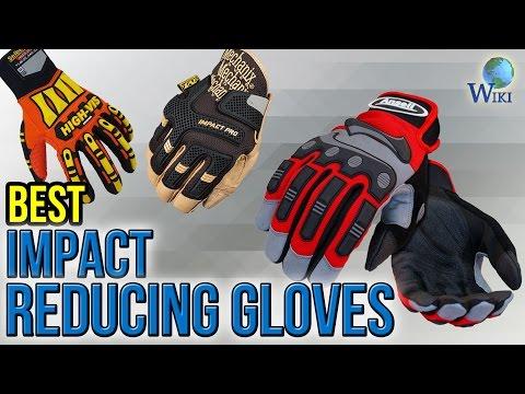 9 Best Impact Reducing Gloves 2017