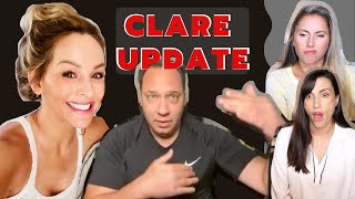 Bachelorette Clare New Details from Reality Steve & Ry as Bachelorette