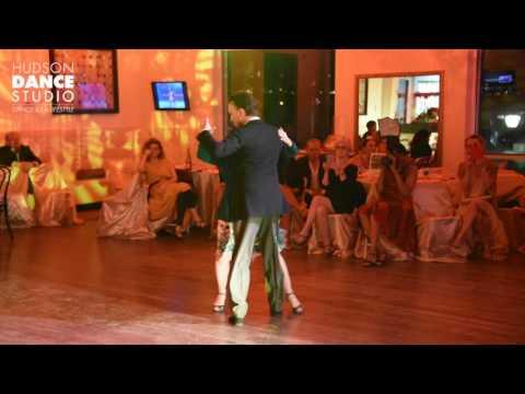 Guillermina & Jevgeni / Spring Gala 2017 / Argentine Tango Vals